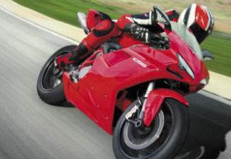 Ducati Cranks 2